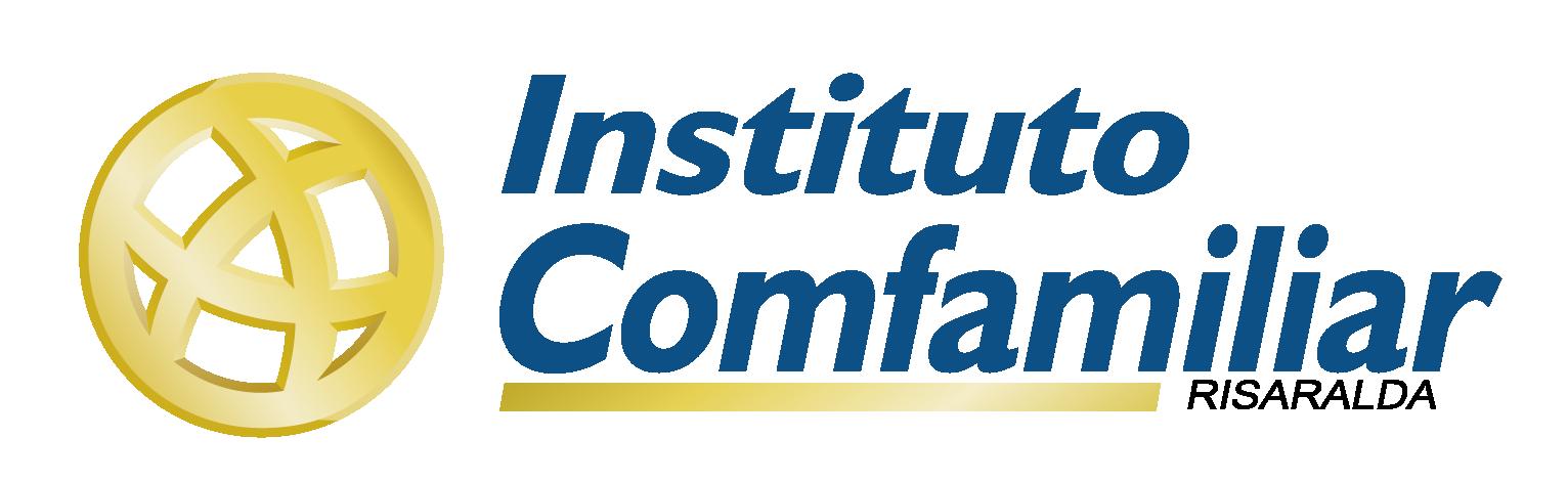 Logo Instituto Comfamiliar