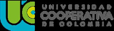 Logo de la universidad cooperativa de Colombia